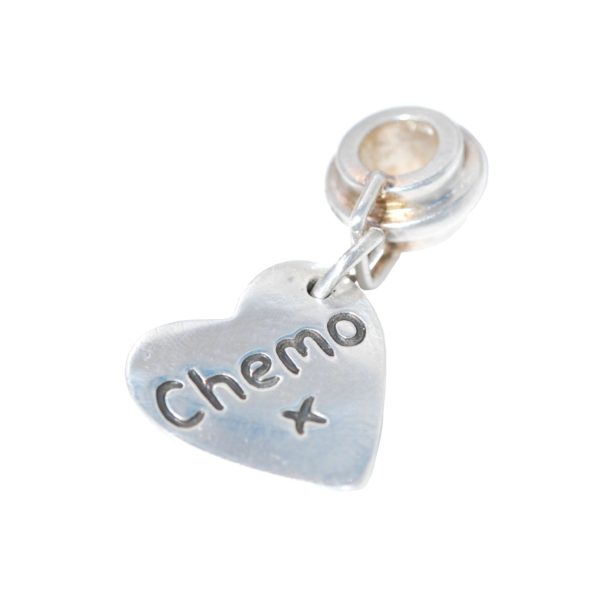 Inscription on the back of horse shoe charm