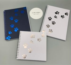 Archie Designs notebooks mother's day gift