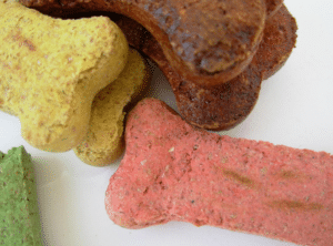 Dog biscuit and treat recipes you can make at home